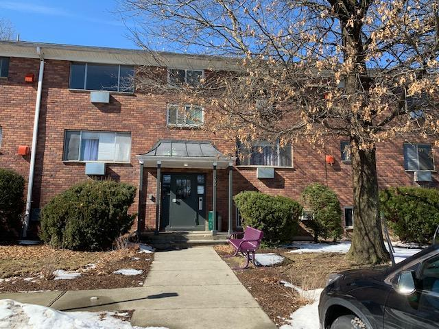 799 Old Rt 9 Unit 12a 12, Wappingers Falls, New York