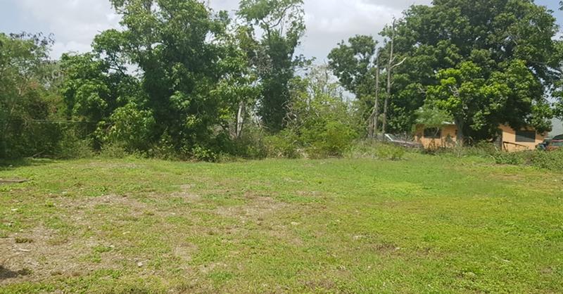 M25 Rivera Stcmm El Coco Bo Lapa 1, Salinas, Puerto Rico