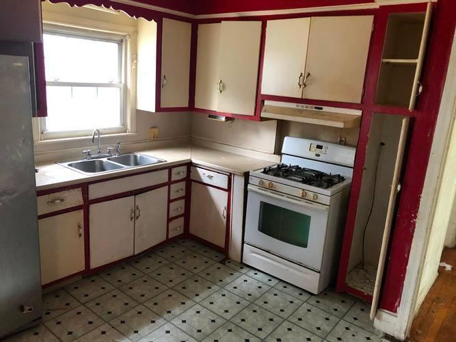 1525 Compton Terrace, Hillside, New Jersey
