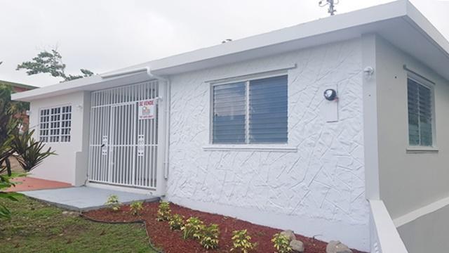Montones Ward Km 5 4 Sr917, Las Piedras, Puerto Rico