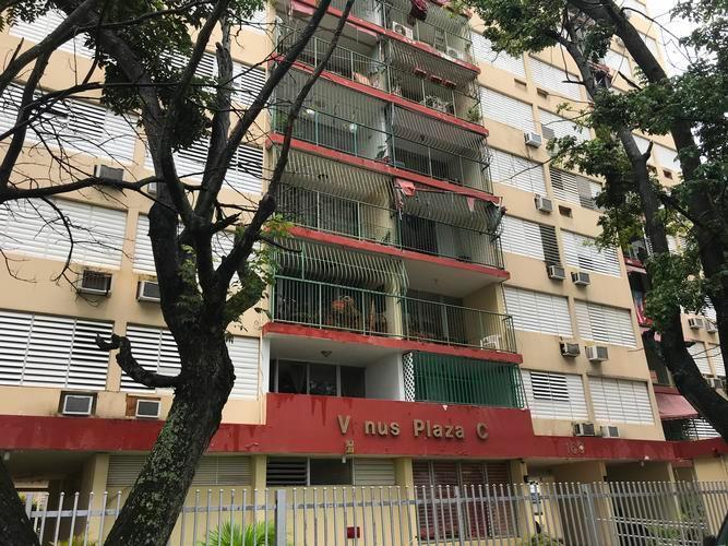 Cond Venus Plaza C 160 Calle Costa Rica Apt 601, San Juan, Puerto Rico