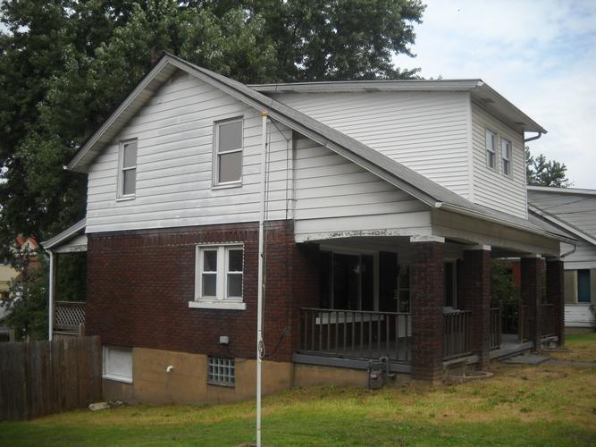 1244 Mcclure Ave, East Mc Keesport, Pennsylvania