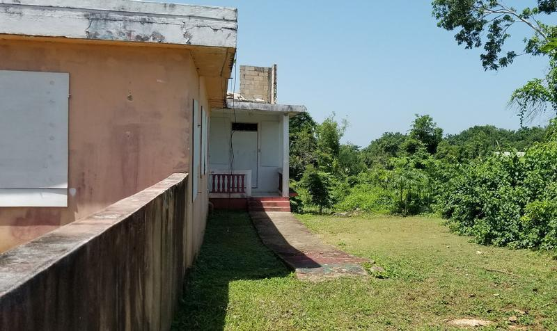 23a Golondrina St Comunidad Rural Monserrate Barrio Bajura, Vega Alta, Puerto Rico