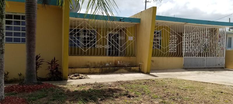 Pr 861 La Campina, Toa Alta, Puerto Rico