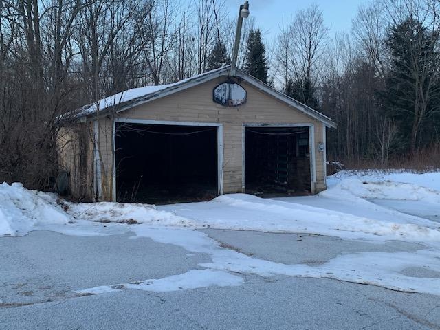 399 Pleasant Valley Road, Wolfeboro, New Hampshire