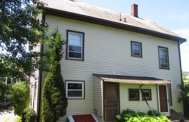 4 1st Street, Ipswich, Massachusetts