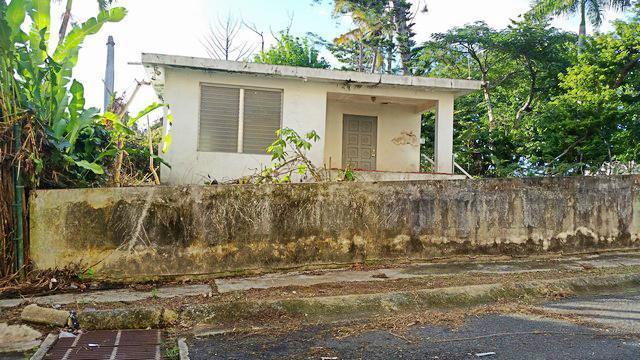 Monte Trujillo D7a Calle 6, Trujillo Alto, Puerto Rico