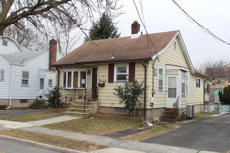 14 Mckenzie Avenue East, East Rutherford, New Jersey