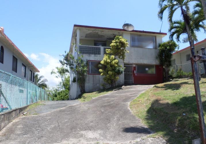 Lot 275 8a St Viilas Del Rio, Toa Alta, Puerto Rico