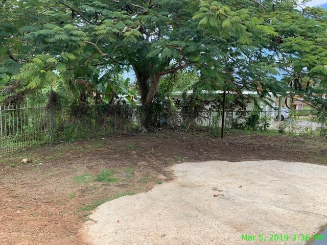 Campo Alegre Wd 1, Hatillo, Puerto Rico