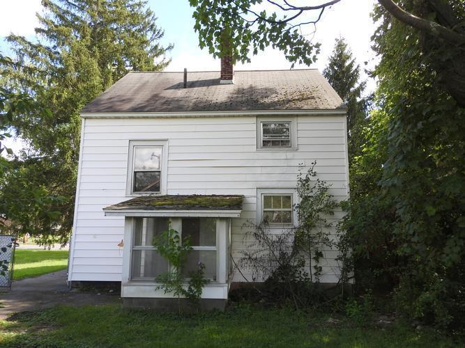 120 Harrington St, Syracuse, New York