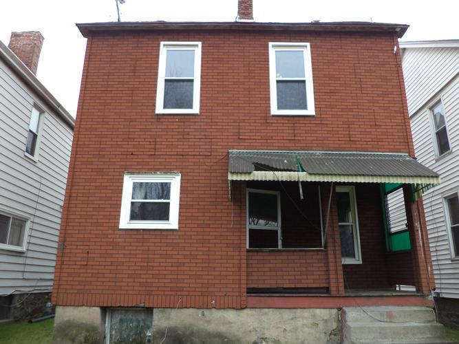 249 Shaw Ave, Clairton, Pennsylvania