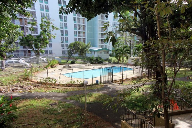 Apt 108 Town House Condo, San Juan, Puerto Rico