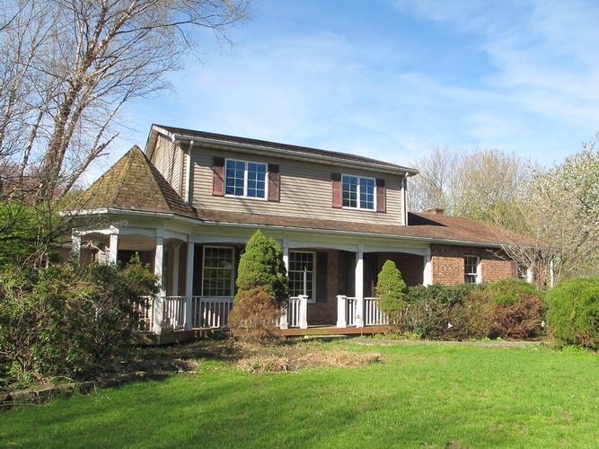 115 Beemer Church Road, Branchville, New Jersey