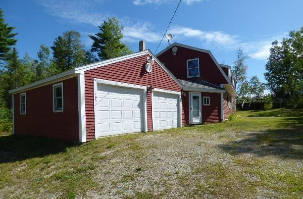 103 Scotts Point Rd, Clifton, Maine
