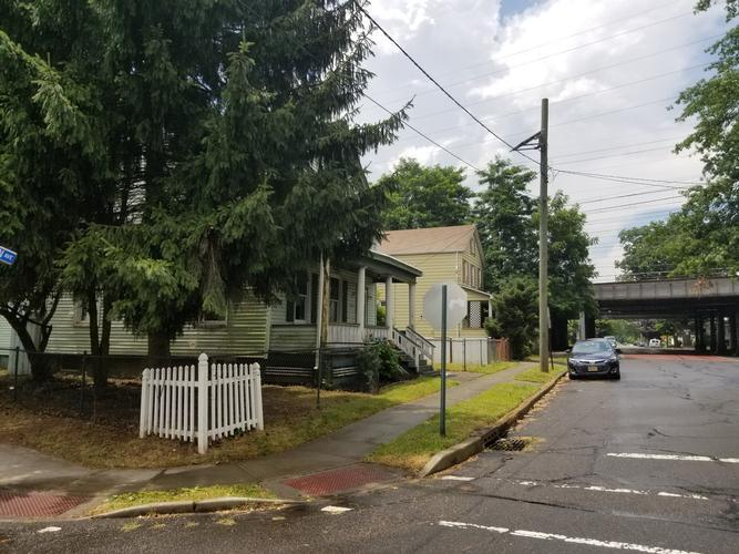 45 East Emerson Avenue, Rahway, New Jersey