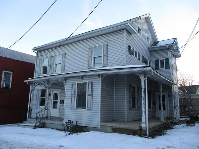 378380 East Street, Bloomsburg, Pennsylvania
