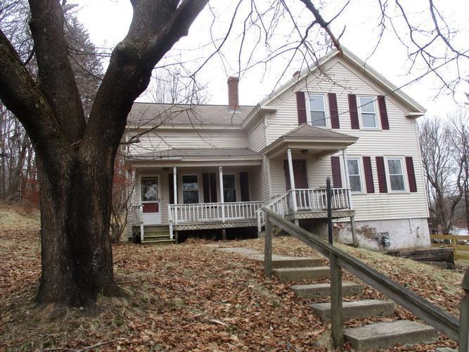 45 Bell St, North Brookfield, Massachusetts