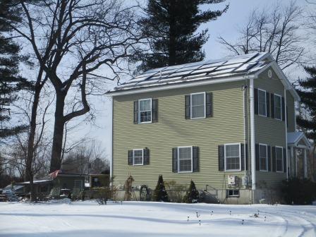 28 Lesure Avenue, Lunenburg, Massachusetts