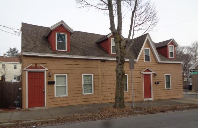 8 Aborn St, Peabody, Massachusetts