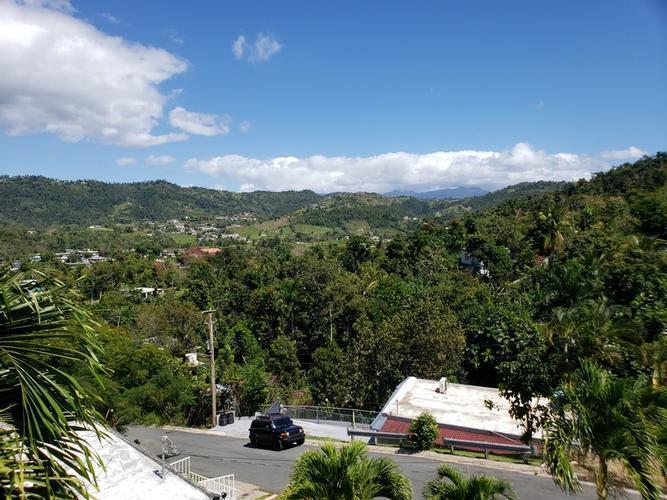 Sr 181 Km 12 8 Qda Negrito 1, Trujillo Alto, Puerto Rico