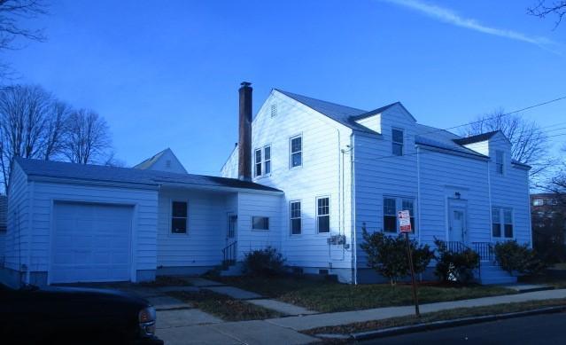 7 Harrington Avenue, Revere, Massachusetts