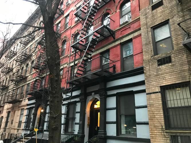 333 East 92nd Street 1a, New York, New York