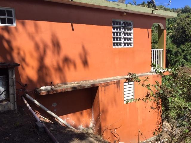Sr 110 Bo Salto Abajo, Utuado, Puerto Rico