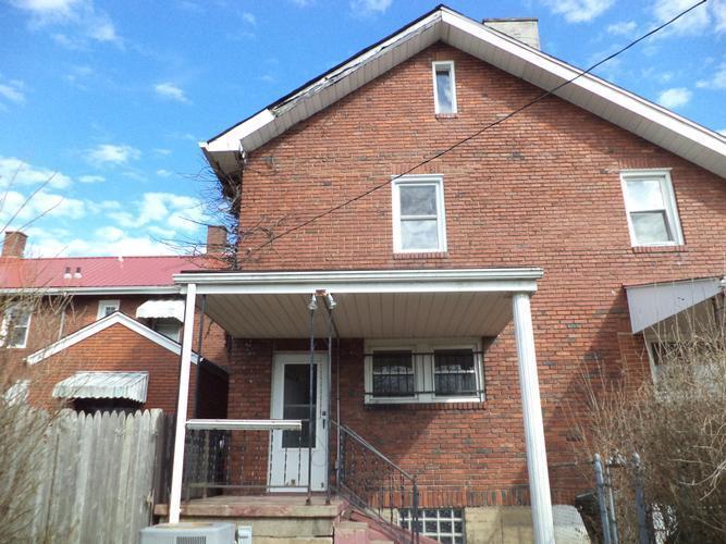 887 Vankirk St, Clairton, Pennsylvania