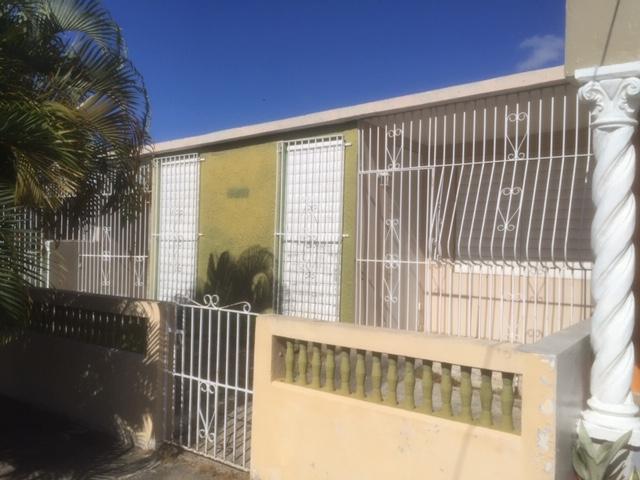 E18 Lirios Del Sur, Ponce, Puerto Rico
