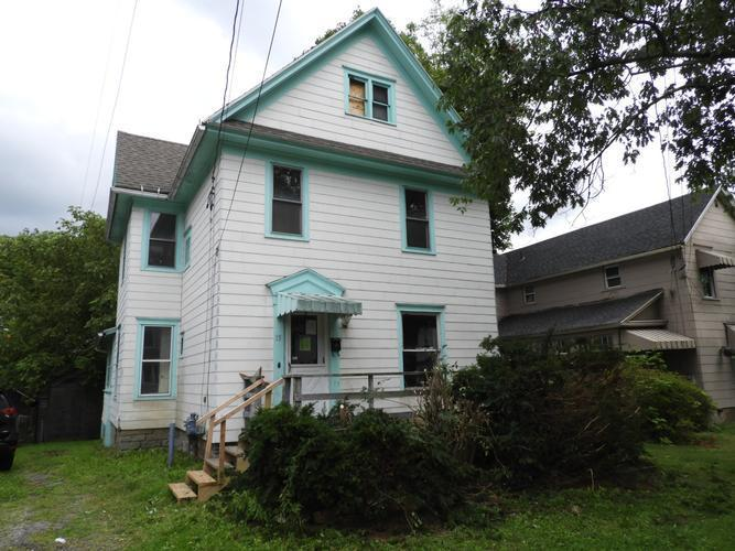 15 Bradford Street, Perry, New York