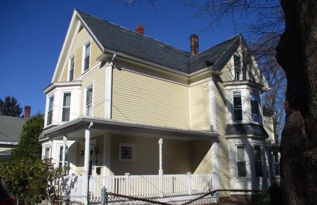 12 Liberty Street, Ipswich, Massachusetts