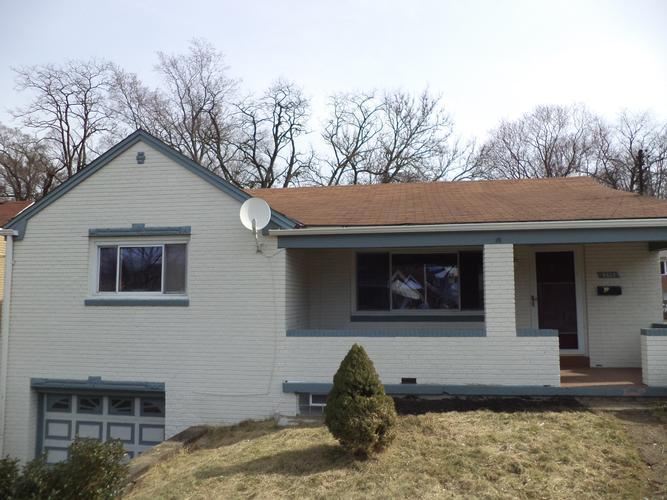 4615 Greensprings Ave, West Mifflin, Pennsylvania