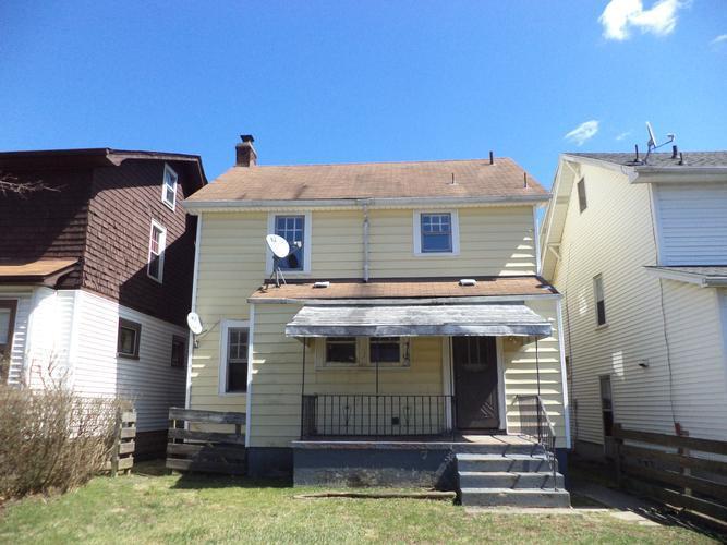 1408 Freemont Ave, Mckeesport, Pennsylvania