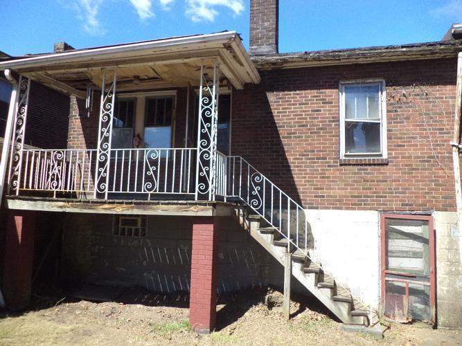 515 Ann St, Braddock, Pennsylvania
