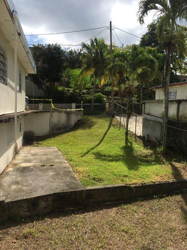 Comunidad Rural Cibao Barrio Cibao 140, San Sebastian, Puerto Rico