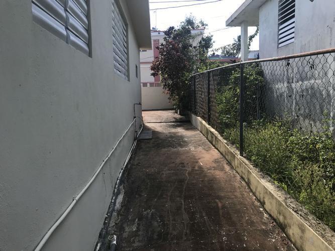 Parc 75 Comunidad Manuel Candelaria Barrio Bayaney 1, Hatillo, Puerto Rico