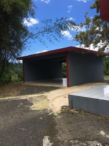 Humatas Ward Rd 405 Km 5 1 Int, Anasco, Puerto Rico