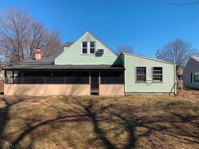 189 Douglas Drive, Meriden, Connecticut