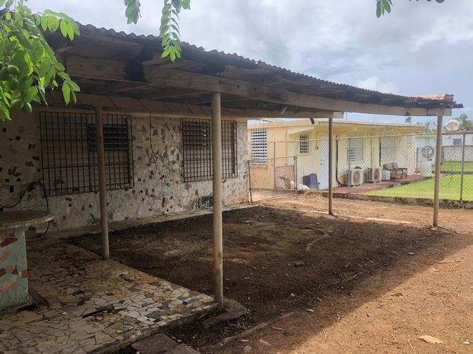 L4 Jardines De Cei, Ceiba, Puerto Rico