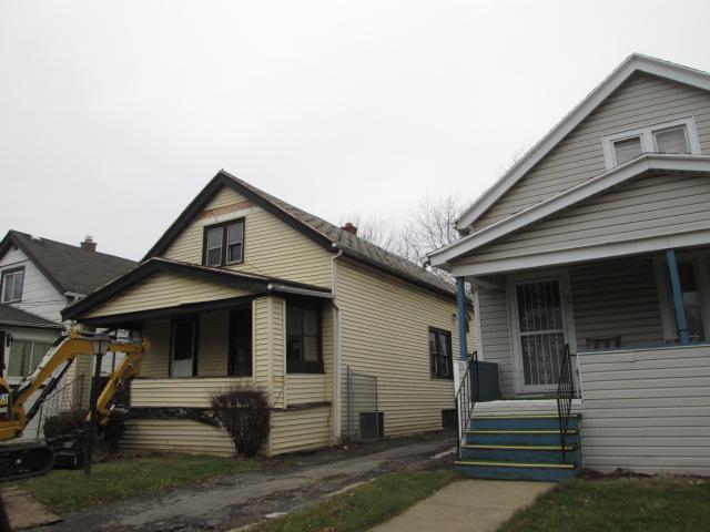 66 Millicent Avenue, Buffalo, New York