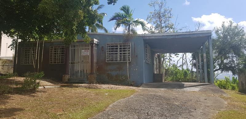 Km 40 Hm 8 Carr 1 Bo Turabo, Caguas, Puerto Rico