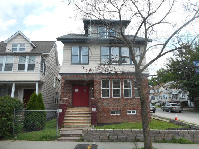 163 Paine Ave, Irvington, New Jersey