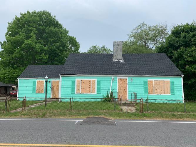 169 Gifford Road, Westport, Massachusetts
