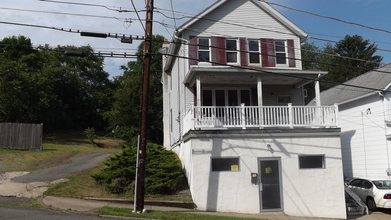 298 Mclean St, Wilkes Barre, Pennsylvania