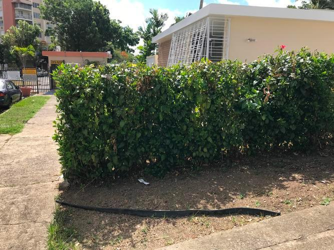 Urb Villa Rosales Solar 6 Calle Livorna, San Juan, Puerto Rico