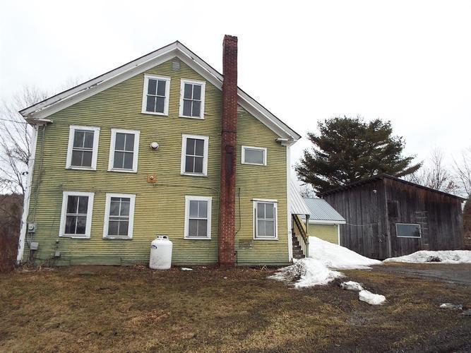 29 George Rd, Williamstown, Vermont