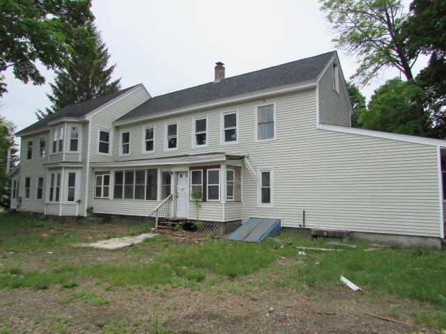 67 Rivulet Street, Uxbridge, Massachusetts