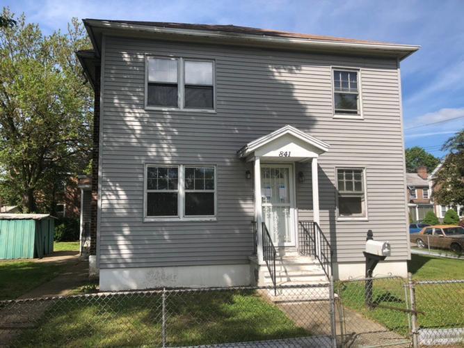 841 Boston Ave, Bridgeport, Connecticut