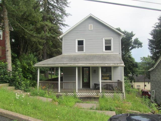 417 East Pine Street, Clearfield, Pennsylvania